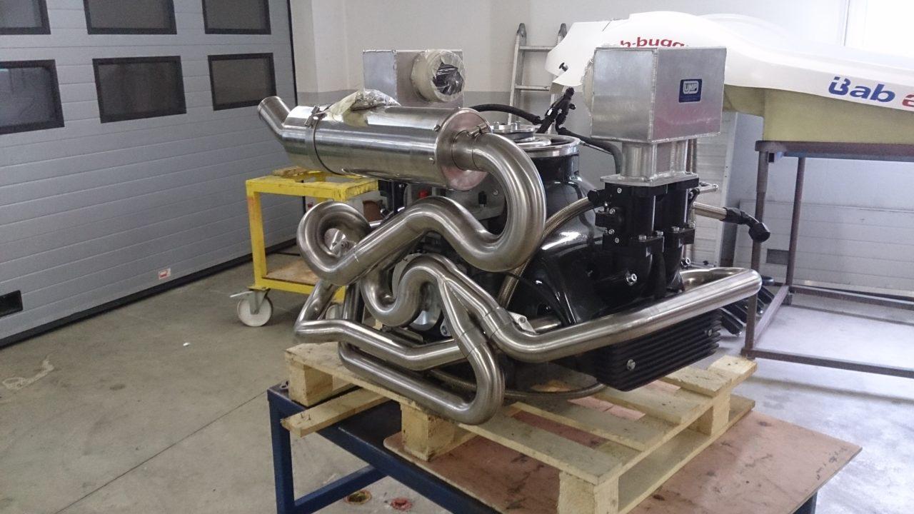 moteur type 4